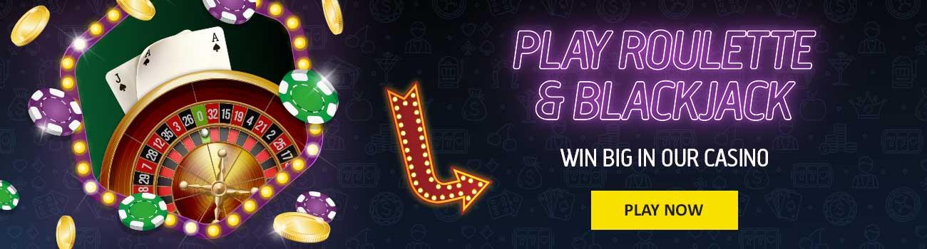 Premier Bet - Online Casino