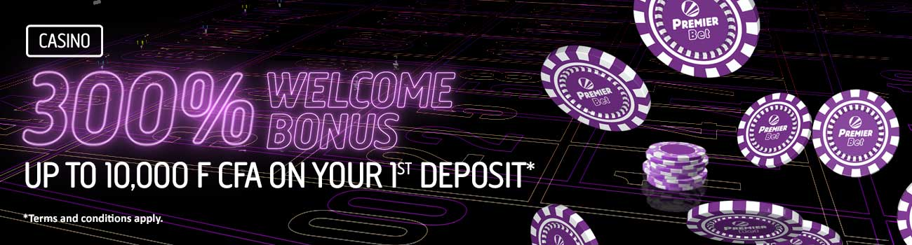 PremierBet Betting Bonus