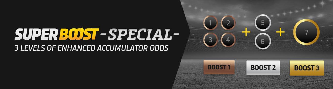PremierBet - Online Betting Bonus