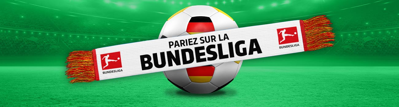 Bundesliga Betting Odds