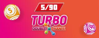 5/90 Lotto Chance +