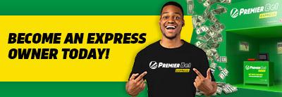 Become an Express Agent