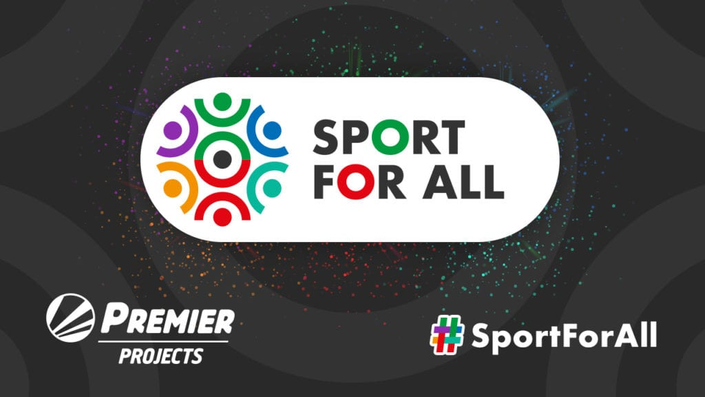 Premier Projects Sport for All