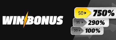 Mega Bonus